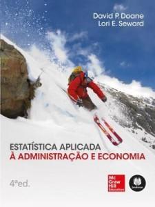 Baixar Estatística Aplicada à Administração e Economia pdf, epub, ebook