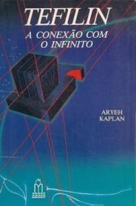 Baixar TEFILIN, A CONEXÃO COM O INFINITO pdf, epub, eBook