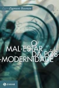 Baixar O Mal-Estar da Pós-Modernidade pdf, epub, ebook