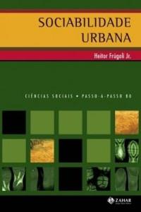 Baixar Sociabilidade urbana pdf, epub, ebook