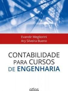 Baixar Contabilidade Para Cursos de Engenharia pdf, epub, ebook