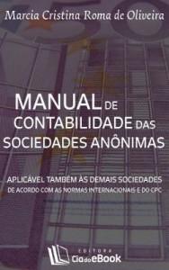 Baixar Manual de contabilidade das sociedades anônimas pdf, epub, eBook