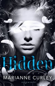 Baixar Hidden pdf, epub, ebook
