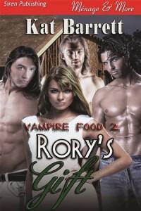 Baixar Rory's gift pdf, epub, eBook