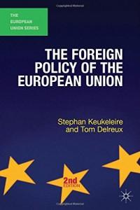 Baixar Foreign policy of the european union, the pdf, epub, eBook