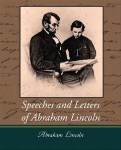 Baixar Speeches and letters of abraham lincoln pdf, epub, eBook