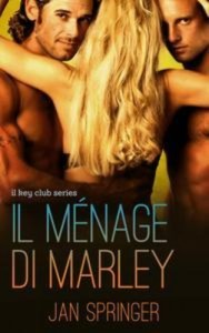 Baixar Menage di marley, il pdf, epub, eBook