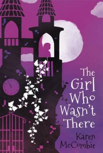 Baixar Girl who wasn't there, the pdf, epub, eBook
