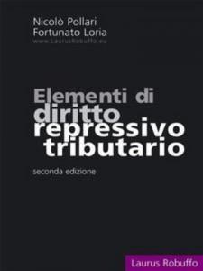 Baixar Elementi di diritto repressivo tributario pdf, epub, eBook