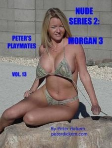 Baixar Nude series 2: morgan 3 pdf, epub, ebook