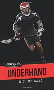 Baixar Underhand pdf, epub, eBook