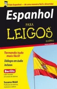 Baixar Espanhol Para Leigos – Edição Atualizada pdf, epub, ebook