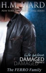 Baixar Life before damaged, vol. 3 (the ferro family) pdf, epub, eBook