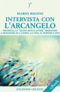 Baixar Intervista con l'arcangelo – michele, la 'guida pdf, epub, ebook