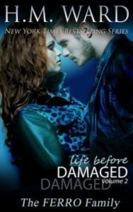 Baixar Life before damaged vol. 2 (the ferro family) pdf, epub, eBook