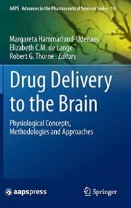 Baixar Drug delivery to the brain pdf, epub, eBook
