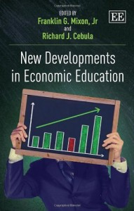 Baixar New developments in economic education pdf, epub, eBook