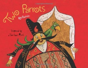Baixar Two parrots pdf, epub, eBook