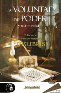 Baixar Voluntad de poder y otros relatos, la pdf, epub, ebook