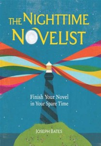 Baixar Nighttime novelist: finish your novel in pdf, epub, ebook