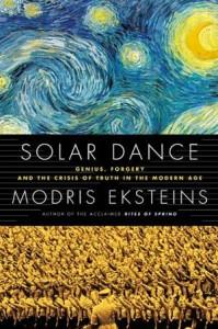 Baixar Solar dance pdf, epub, ebook