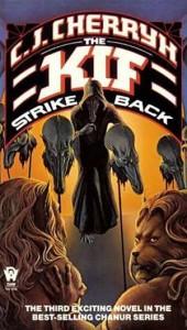 Baixar Kif strike back, the pdf, epub, ebook