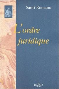 Baixar Ordre juridique, l' pdf, epub, eBook