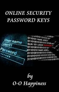 Baixar Online security: password keys pdf, epub, ebook