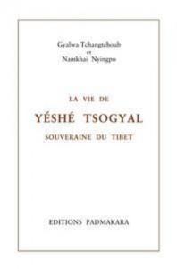 Baixar Vie de yeshe tsogyal, la pdf, epub, eBook