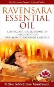Baixar Ravensara essential oil respiratory healer, pdf, epub, eBook