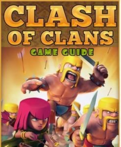 Baixar Clash of clans game gu?de pdf, epub, eBook