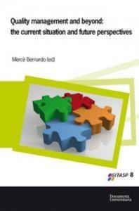 Baixar Quality management and beyond: the current pdf, epub, eBook