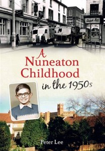 Baixar Nuneaton childhood in the 1950s, a pdf, epub, ebook