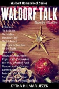 Baixar Waldorf talk: waldorf and steiner education pdf, epub, eBook
