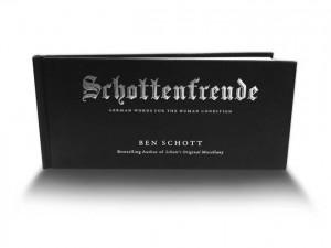 Baixar Schottenfreude pdf, epub, eBook