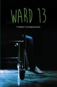 Baixar Ward 13 pdf, epub, eBook