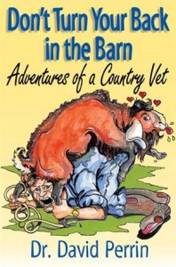 Baixar Don't turn your back in the barn pdf, epub, eBook