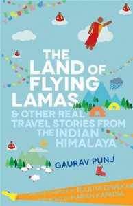 Baixar Land of flying lamas & other real travel pdf, epub, eBook