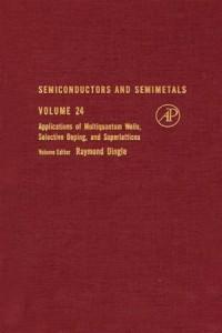 Baixar Semiconductors and semimetals pdf, epub, eBook