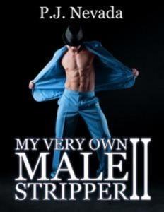 Baixar My very own male stripper – part ii pdf, epub, eBook