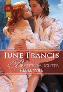 Baixar Pirate's daughter, rebel wife pdf, epub, ebook