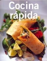 Baixar Cocina rapida pdf, epub, eBook
