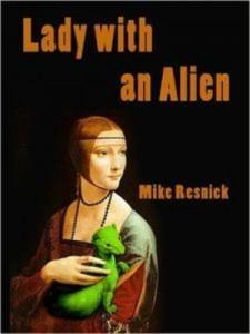 Baixar Lady with an alien pdf, epub, ebook