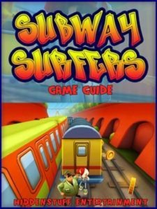 Baixar Subway surfers: the unofficial strategies, pdf, epub, eBook