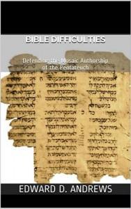 Baixar Bible difficulties pdf, epub, eBook