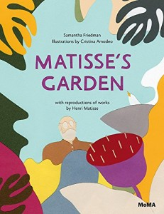 Baixar Matisses garden pdf, epub, eBook