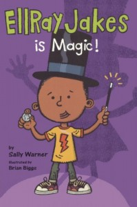 Baixar Ellray jakes is magic pdf, epub, ebook