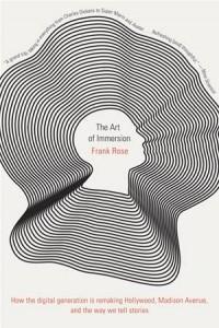Baixar Art of immersion: how the digital generation pdf, epub, ebook