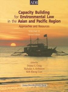 Baixar Capacity building for environmental law in the asi pdf, epub, ebook