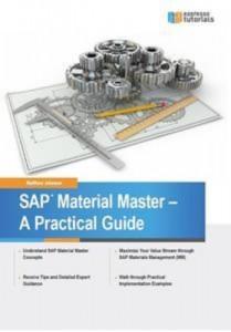 Baixar Sap material master – a practical guide, the pdf, epub, ebook